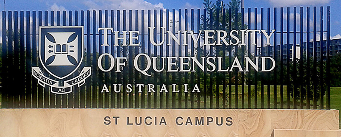 Welcome UQ Students