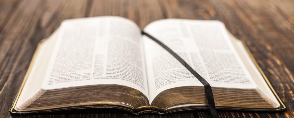 Christian Reconciliation Course