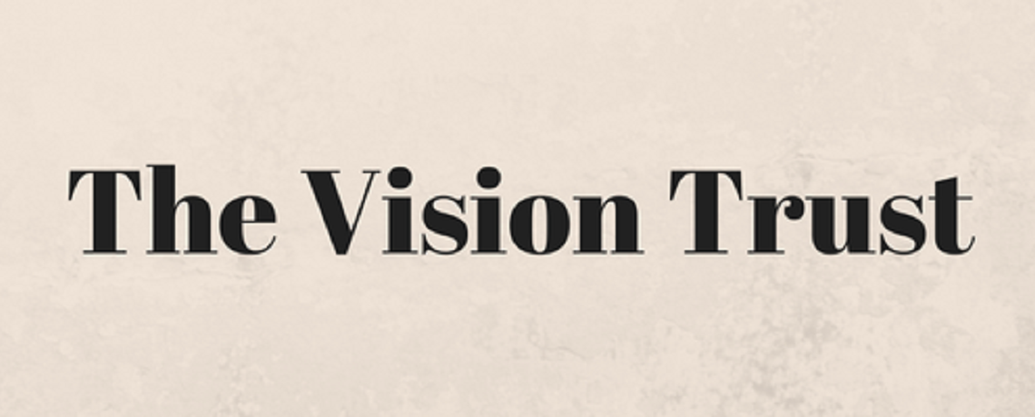 Support the Vision Trust